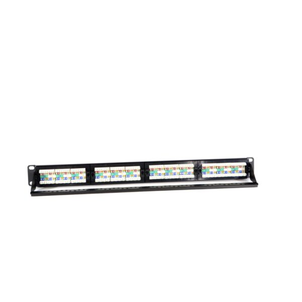 RACKTEL patchpanel RL PP2446a 24 scaled