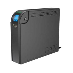 zasilacz awaryjny UPS EVER ECO 800-1000 LCD