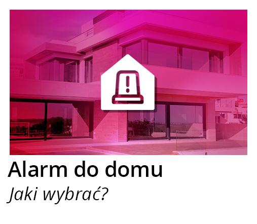 alarm do domu