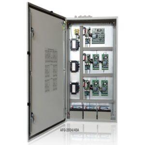 Centrala przewietrzania i oddymiania AFG AFG-2004/40A 1L5G