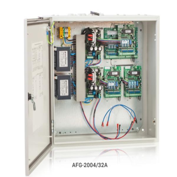 Centrala przewietrzania i oddymiania AFG AFG-2004/32A 1L4G