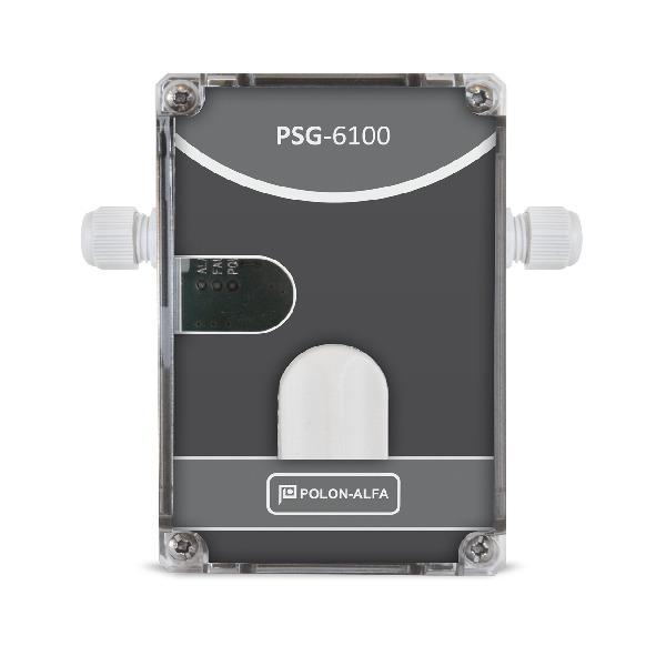 Adresowalny detektor gazu tlenku węgla - CO Polon-Alfa PSG-6103