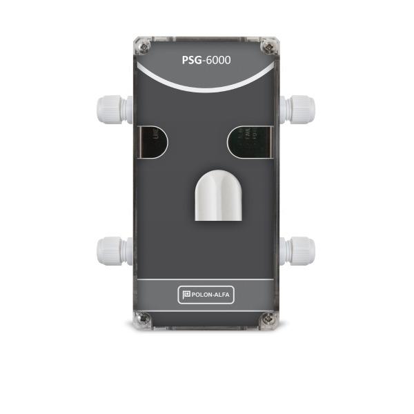 Adresowalny detektor gazu propan butan - LPG Polon-Alfa PSG-6002