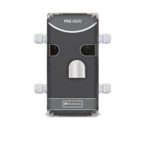 Adresowalny detektor gazu tlenku węgla - CO Polon-Alfa PSG-6003