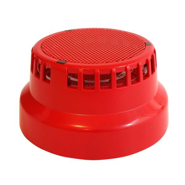 Adresowalny sygnalizator akustyczny- głosowy Polon-Alfa SAW-6006