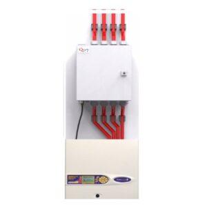 Automatyczny system przedmuchu 1 rurociągi Air-Sense QO7-ETBU-100