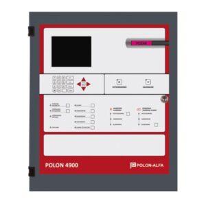 Centrala sygnalizacji pożarowej POLON-ALFA POLON 4900S