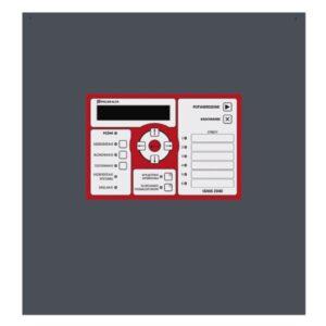 Centrala sygnalizacji pożarowej Polon-Alfa IGNIS 2040