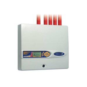 Detektor zasysający dym Air-Sense Q07-H-P-CM-LCD