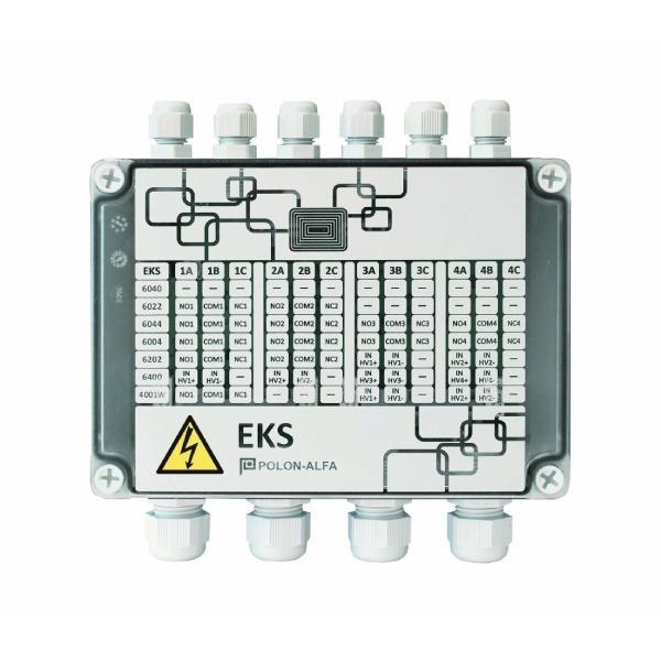 Element kontrolno-sterujący Polon-Alfa EKS-EKS-6004