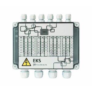 Element kontrolno-sterujący EKS-6022