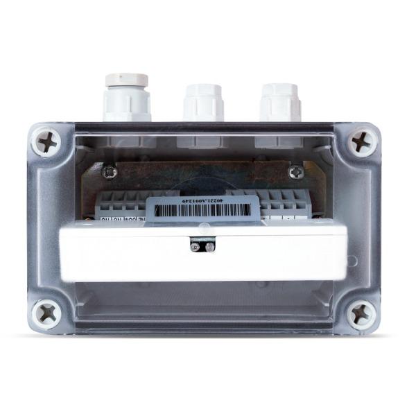 Element kontrolno-sterujący Polon-Alfa EKS-4001