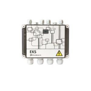 Element kontrolno-sterujący Polon-Alfa EKS-6222P