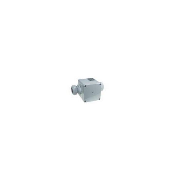 Filtr zewnętrzny mały Air-Sense Q07-FBS-25 S