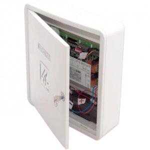 Kompaktowa centrala oddymiania D+H RZN 4408-K
