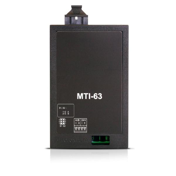 Moduł transmisji MTI-63