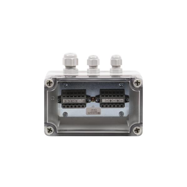 Obudowa dla pojedynczego modułu EKS-4001 1 x EKS