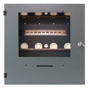 Obudowa z otworem na panel i drukarkę Polon-Alfa OM-62