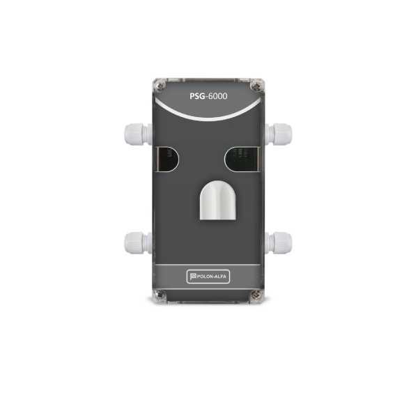 Podstawa adresowalnego detektora gazu Polon-Alfa PSG-6000
