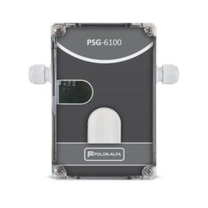 Podstawa adresowalnego detektora gazu Polon-Alfa PSG-6100