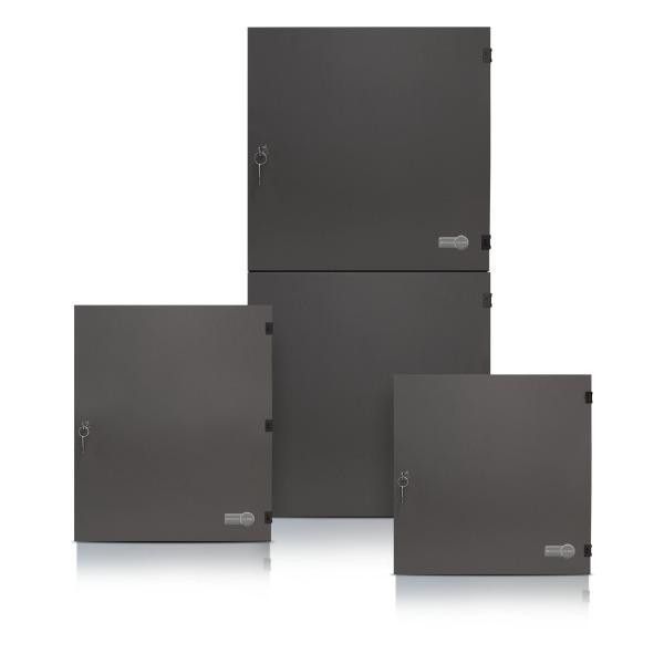 Uniwersalna centrala sterująca Polon-Alfa UCS 6000 4A