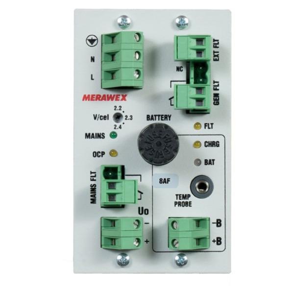 Zasilacz impulsowy MERAWEX ZM24V6A-151P-00