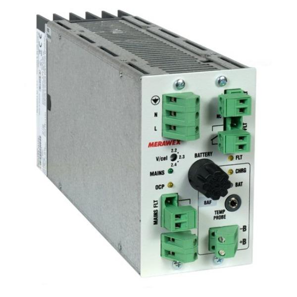 Zasilacz impulsowy MERAWEX ZM24V6A 151P 00 3