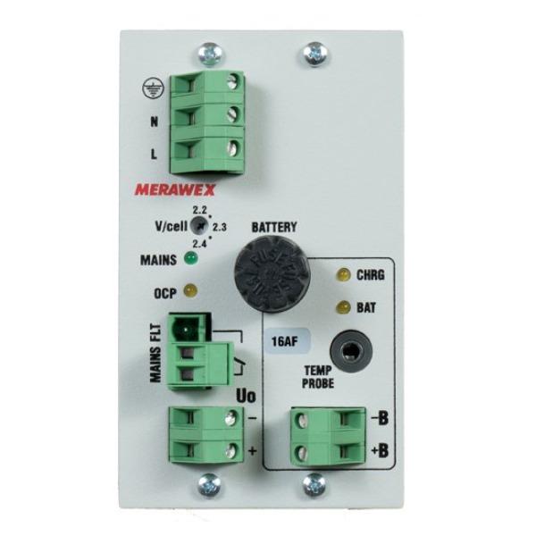 Zasilacz modułowy MERAWEX ZM24V12A-300