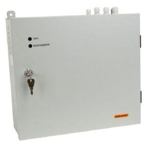 Zasilacz impulsowy w szafce wiszącej MERAWEXZMS-1A-24V8A