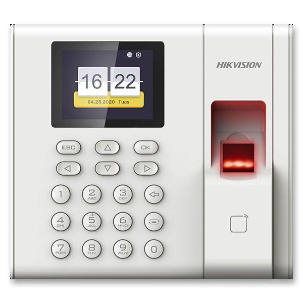 terminal kontroli dostępu hikvision DS-K1A8503EF
