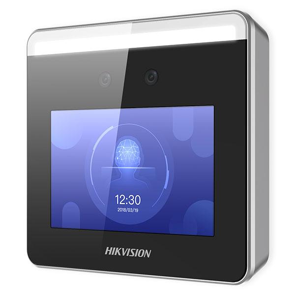 Terminal rozpoznawania twarzy hikvision DS-K1T331W