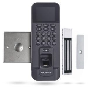 zestaw kontroli dostepu hikvision DS-KAS261