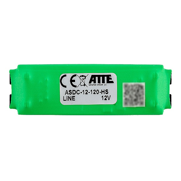 Adapter PoE ATTE ASDC‑12‑120‑HS 1