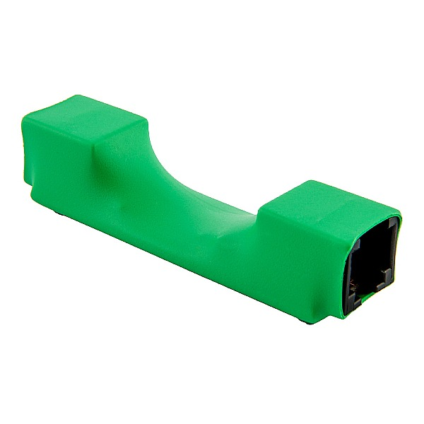 Adapter PoE ATTE ASDC‑12‑240‑HS