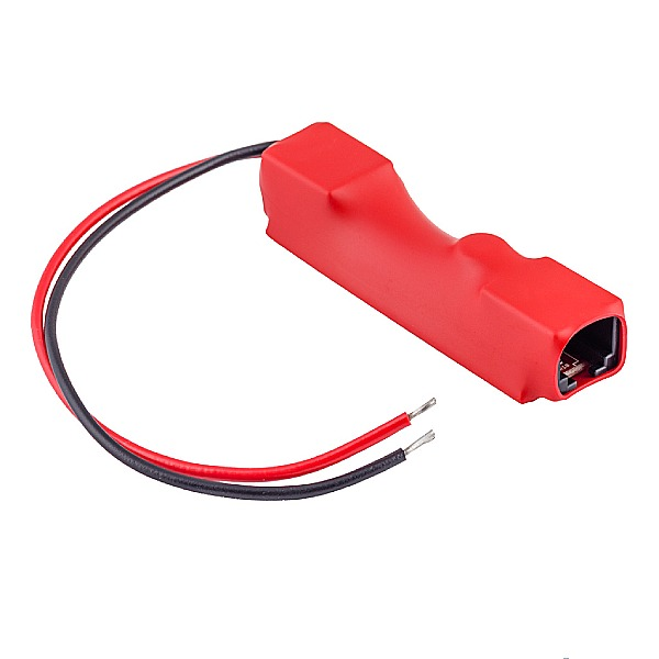 Adapter PoE ATTE ASUC‑15‑482‑HS