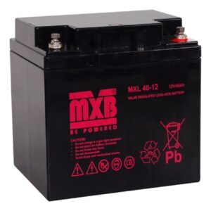 Akumulator MERAWEX MXL 40 Ah/12V