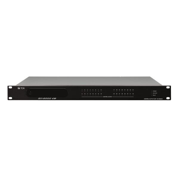 Interfejs sterowania sieci audio TOA SX-2000CO