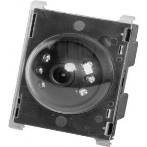 Moduł kamery kopułkowej z wyjściem koncentrycznym PAL ACO MOD-CAM-COAX