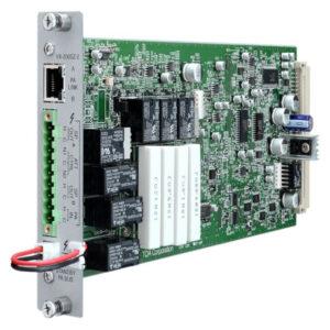 Moduł kontroli impedancji dwóch linii głośnikowych TOA VX-200SZ-2
