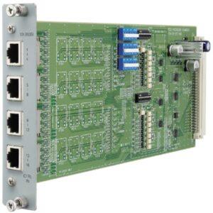 Moduł wejść sterujących TOA VX-200SI