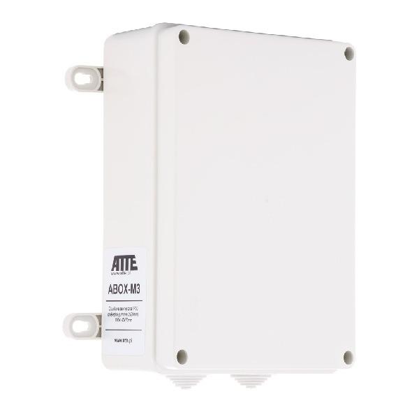 Obudowa zewnętrzna ATTE ABOX‑M3