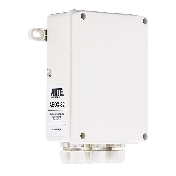 Obudowa zewnętrzna ATTE ABOX‑S2