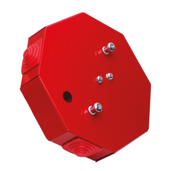 Puszka instalacyjna przeciwpożarowa PIP-3AN / 0,75A