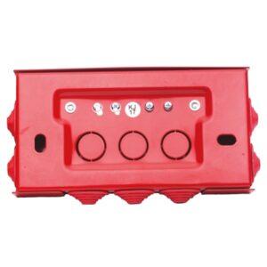 Puszka instalacyjna przeciwpożarowa W-2 PIP-2AN / 0,375A