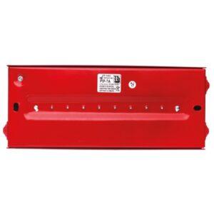 Puszka instalacyjna przeciwpożarowa W-2 PIP-7A (