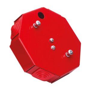 Puszka instalacyjna przeciwpożarowa W-2PIP-1AN / 0,375A