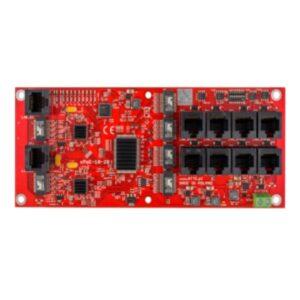Switch PoE 10 portowy ATTE xPoE‑10‑20‑OF