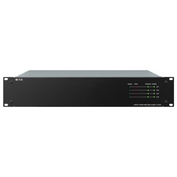 Wzmacniacz systemowy TOA VP-3154