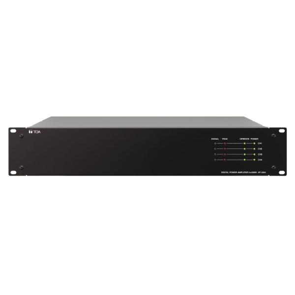 Wzmacniacz systemowy TOA VP-3304