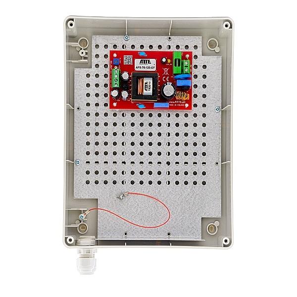 Zasilacz sieciowy ATTE APS‑70‑120‑L1